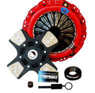 DXD Clutch Kit Stage 4 for Nissan 350Z '06-'08 HR