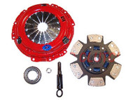 DXD Clutch Kit Stage 4 for Nissan SR20DET
