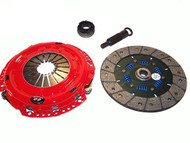 DXD Clutch Stage 1 Clutch Kit for Nissan 240SX '91-'98