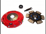 DXD Clutch Kit Stage 3 for Scion FR-S & Subaru BRZ