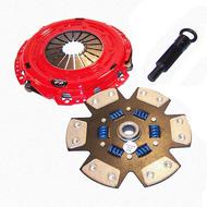 DXD Clutch Kit Stage 4 for Scion FR-S & Subaru BRZ
