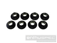 Enthuspec Performance Ridged Subfram Collars Kit for Hyundai Genesis Coupe