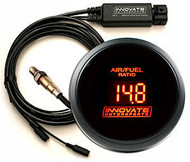 Innovate DB-Series Gauge / LC-1 3796 Wideband UEGO Kit
