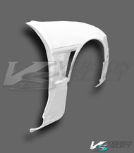 versionSELECT 50mm Front Fenders for Nissan 240SX '89-'94