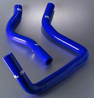 Samco Mitsubishi EVO X Coolant Hose Kit (4)