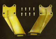 Xcessive FC to JZ Motor Mounts for Mazda RX7 FC3S