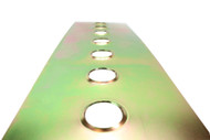 ISR (Formerly ISIS) Performance Universal Steel Gusset Dimple Plates - 42mm Holes