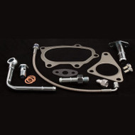 Precision Turbo Subaru Upgrade Turbo Installation Kit