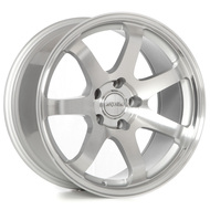 SQUARE Wheels G8 Model - 17x9 +15 5x114.3 (Single)