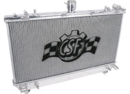 CSF Racing Triple Pass Radiator for BMW M3 E46