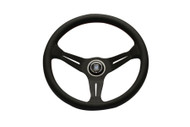 Nardi Deep Corn 350mm Leather Steering Wheel