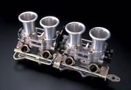 Tomei - 4Throttle System Sr20De (R)Ps13/P10