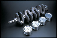 Tomei - Sr22Kit Without Conrod 86.5Mm (R)Ps13/S14/S15