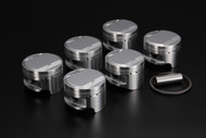 Tomei - Forged Piston Kit Rb26Dett 87.0Mm Valve Recessed