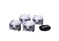 Tomei - Forged Piston Kit Sr22 Na 87.5Mm