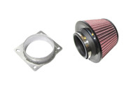 ISR (Formerly ISIS) Performance Air Filter Intake Kit - Nissan 240SX 89-94 & S13 SR20DET