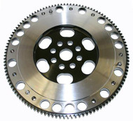 Competition Clutch - LIGHTWEIGHT Steel Flywheel - Nissan 240SX 2.4L (To 6/90) SOHC 1989-1990