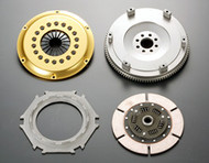 OS Giken Super Single Clutch For RB25
