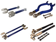 Circuit Sports Suspension Arm Package - Nissan 240sx