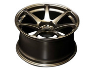 MB Battle Wheel - 17x9.5 +15 5x114.3