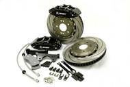 Ksport 15 Inch Procomp Front Big Brake Kit