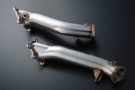 Amuse R1 Downpipes GTR