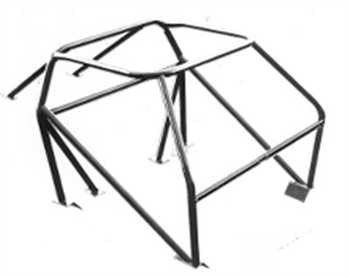 S14 Roll Cage Purchase Quality Aftermarket Parts Now