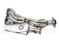 Buddy Club Racing Spec Exhaust Race Header 06-up Civic Si