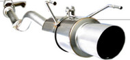 Buddy Club Pro Spec Exhaust Civic 96-98 Civic Coupe EX Only