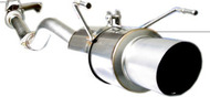 Buddy Club Pro Spec Exhaust Civic Si 06-11 (4dr)