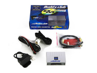 Buddy Club Racing Spec Digi Meter Turbo Boost (Range-150~200 KPA)