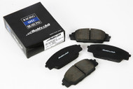 Buddy Club RS Brake Pad Mazda 6 Sport (Front)