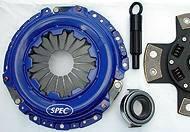 *SPEC Stage 1 Clutch 89-91 RX-7 Non-Turbo