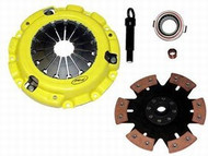 ACT Extreme 6 Puck Clutch 93+ Mazda RX-7