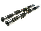 Brian Crower - Camshafts - Stage 2+ - 276 Spec (Mitsubishi 4G63 Eclipse/Dsm, Evo I-Iii)