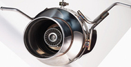 Apexi PS Revolution Exhaust - Mazda RX7 93-95