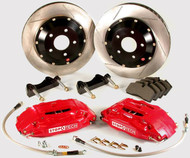 Stoptech Front & Rear Big brake kit - Toyota Supra 93-98