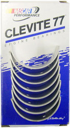 Clevite Rod Bearings - Toyota Supra 86-92