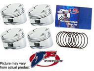 JE Piston Set - Toyota Supra 87-92