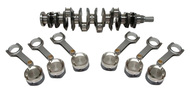 HKS HKS Step 1 Stroker Kit 4G63 Evo 8/9 85.5mm Bore 96 Stroke