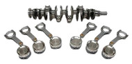 HKS PISTON FULL KIT VR38 4.1L KIT