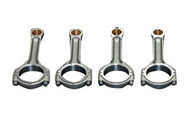 HKS 4B11 I Beam Connecting Rod Set 23mm Pin