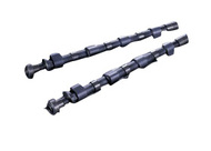 HKS (use 22002-AN035) [Nissan Silvia(1991-2002), Nissan 180sx(1991-1999)] HKS Camshafts Camshaft, Step 3; Individual Piece