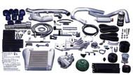 HKS Supercharger Pro Kit Z33 Nissan 350z