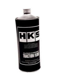 HKS GT S/C  TRACTION FLUID I hi-visc. (800ml)