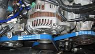 HKS Replacement V-Ribbed Belt for 12001-AH006