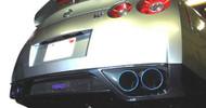 HKS GTR Racing Muffler