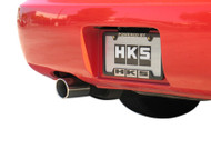 HKS 240SX Sport Exhaust 1995-98, 75mm