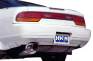 HKS [Nissan Silvia(1989-1994), Nissan 180sx(1991-1999)] HKS Hi-Power Exhaust Hi-Power Exhaust; Silent Hi-Power; JDM Special Order