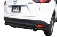 HKS Touring Spec L (LDA-KE2AW/KE2FW)